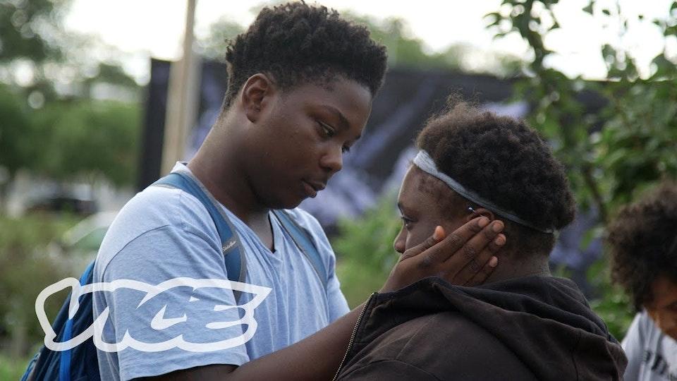 DIY Gunshot Treatment on Chicago's South Side