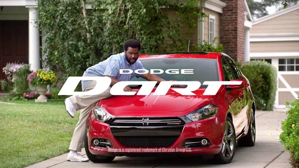 Dodge Dart, First Scratch