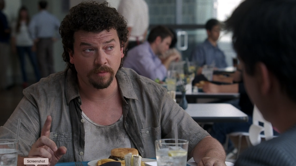 Eastbound and Down Still Frames 35MM, Seasons 3-4