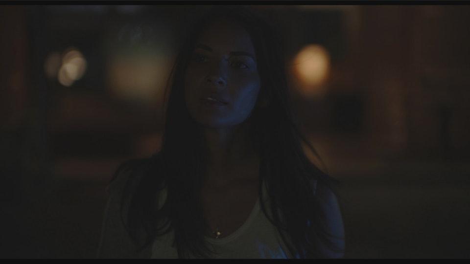 """Violet"", a Justine Bateman Film."