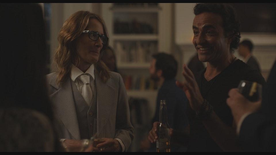 Voilet, a Justine Bateman Film