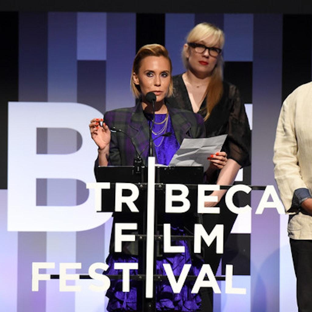 TRIBECA FILM FESTIVAL: AWARDS