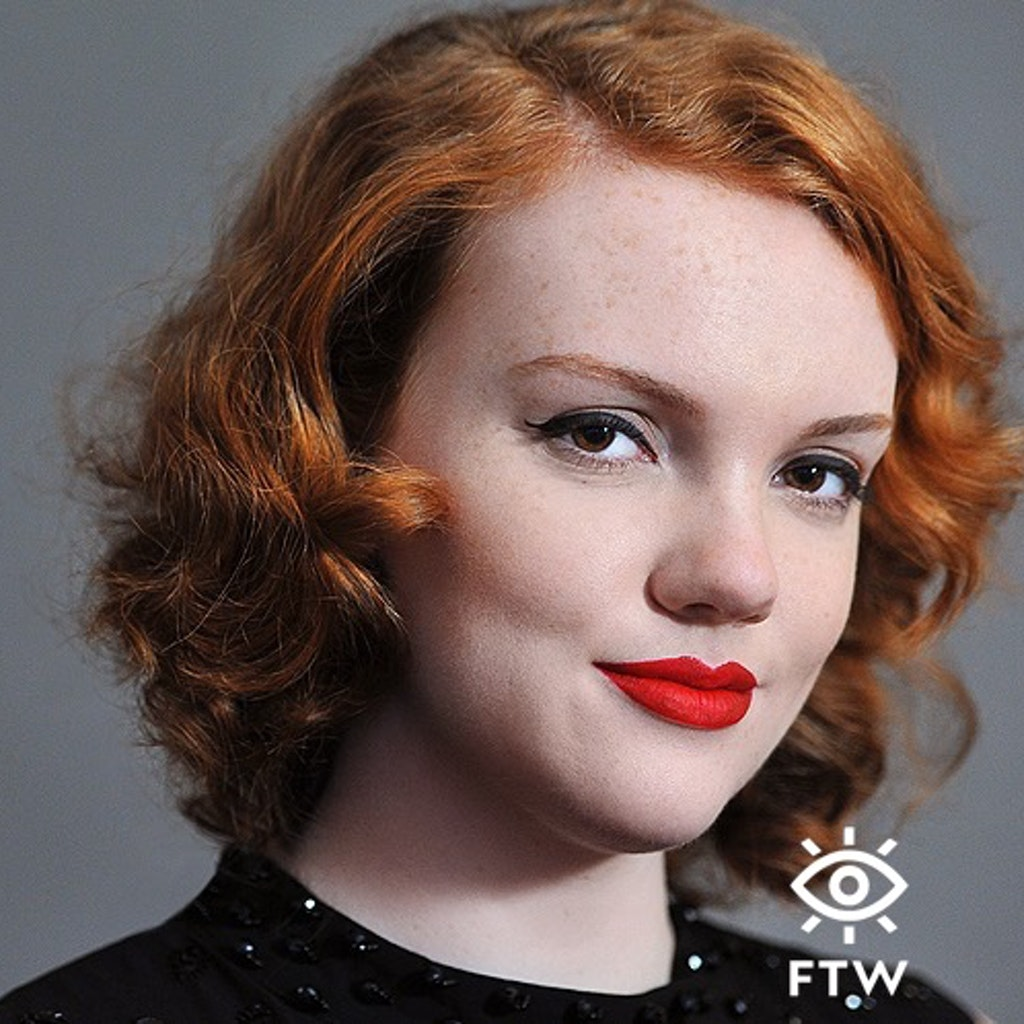 SHANNON PURSER CURATES 'SWALLOWED'