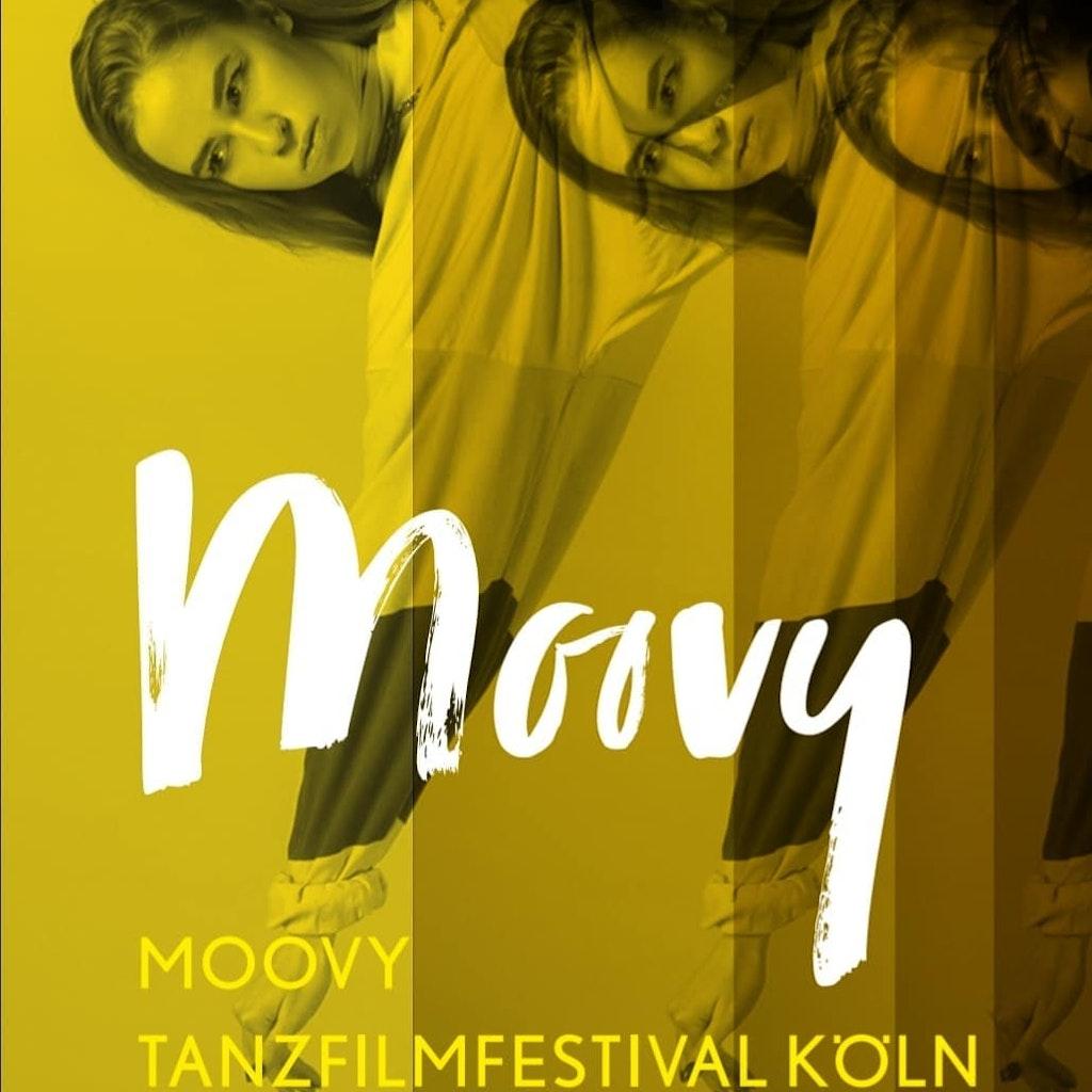 MOOVY TANZFILMFESTIVAL