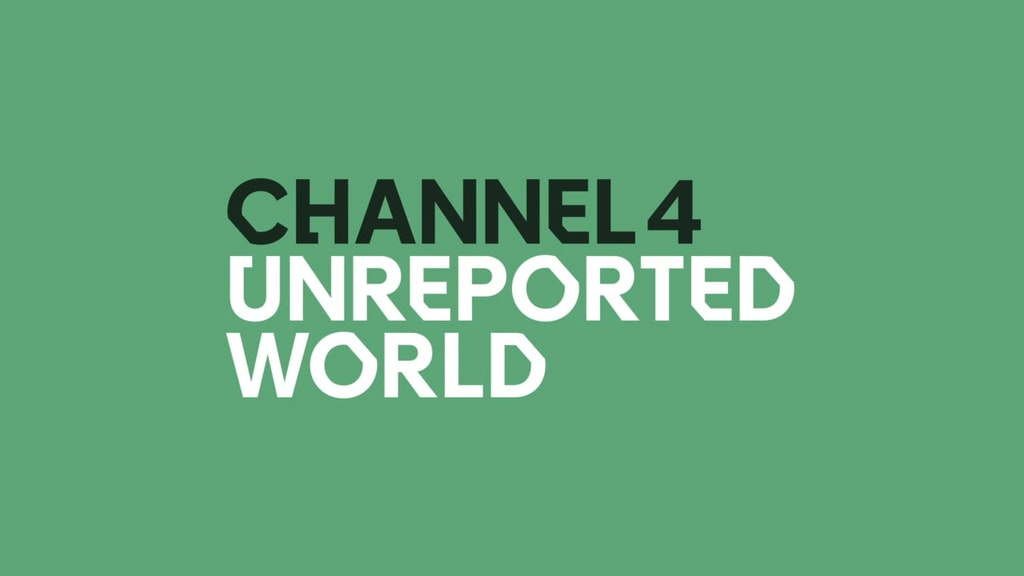 CHANNEL 4 | Unreported World Shorts