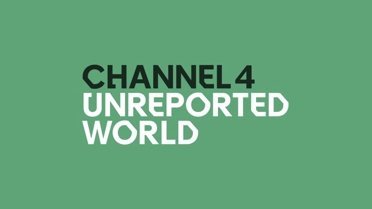 CHANNEL 4   Unreported World Shorts - BENJAMIN HUGUET