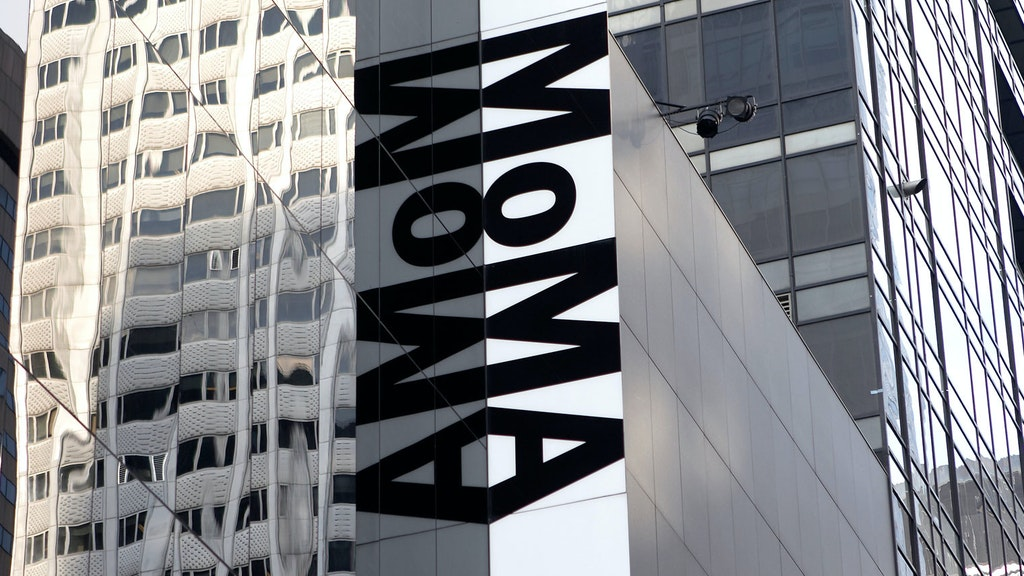MoMA | 4 x Short films