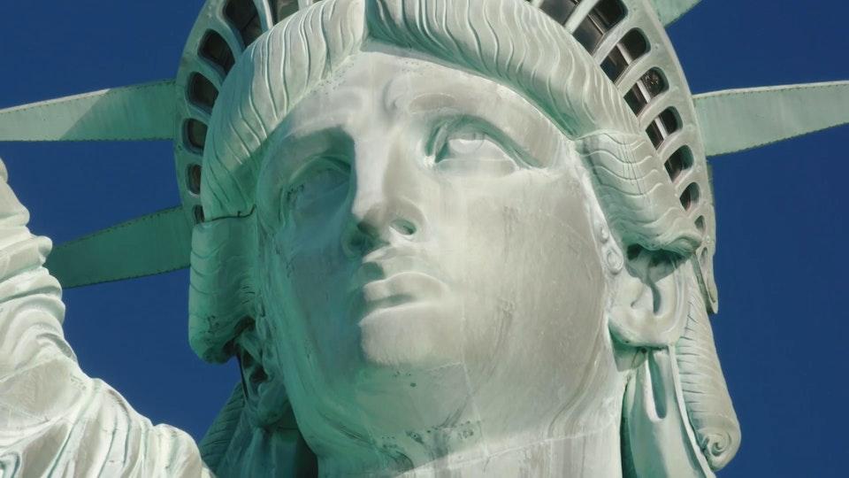 RMC DECOUVERTE l The Statue Of Liberty