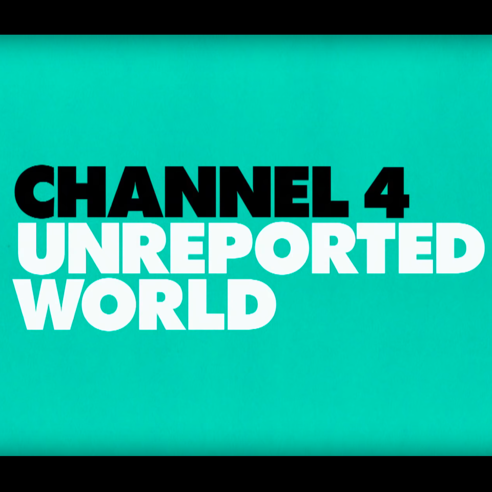 CHANNEL 4   4 x Short films