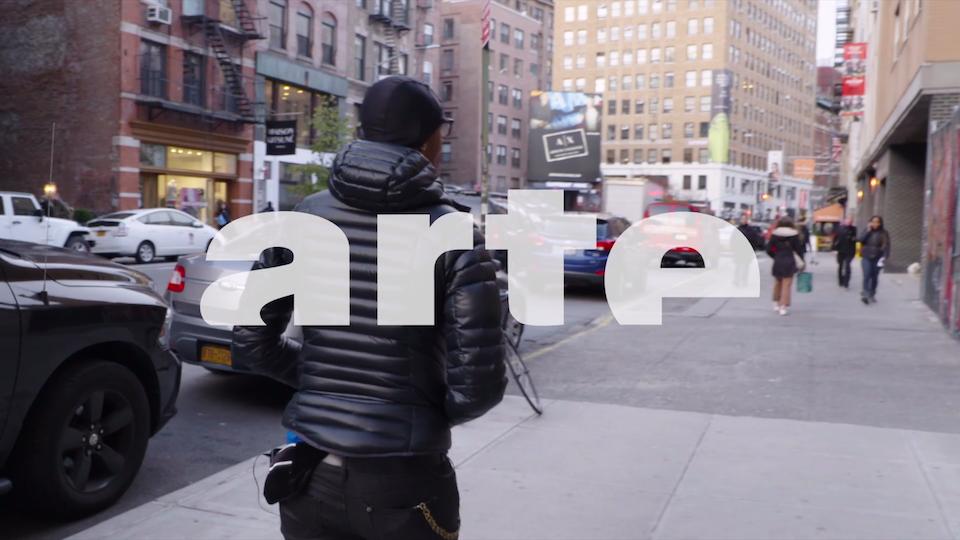 ARTE | High Energy : The Documentary