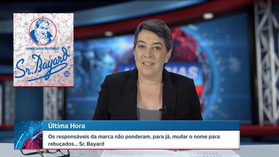 Dr.Bayard