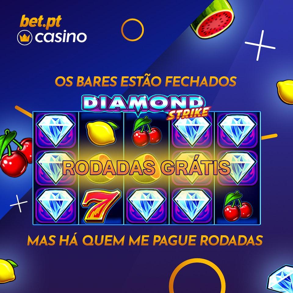 bet.pt - Casino