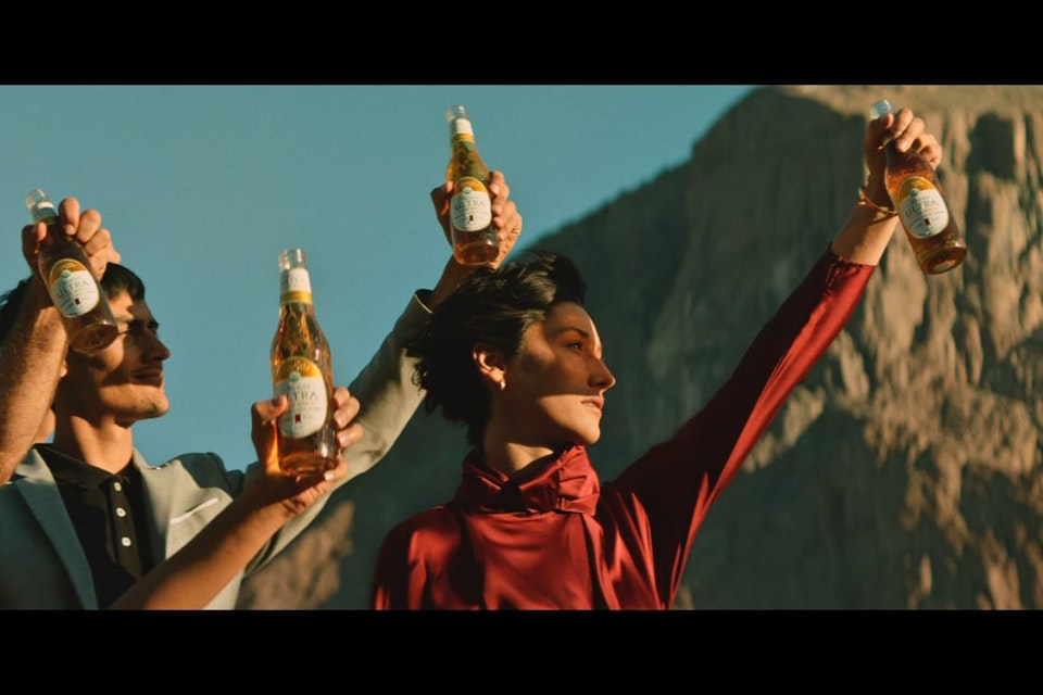 Michelob Ultra - 'Call to Nature'