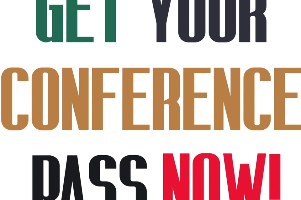 Hillsong Conference 2019 -