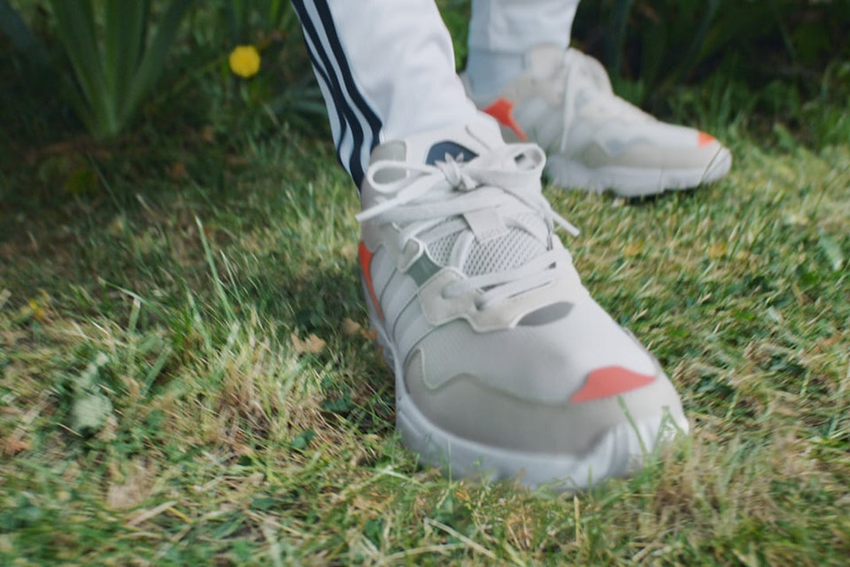 Adidas Yung Series