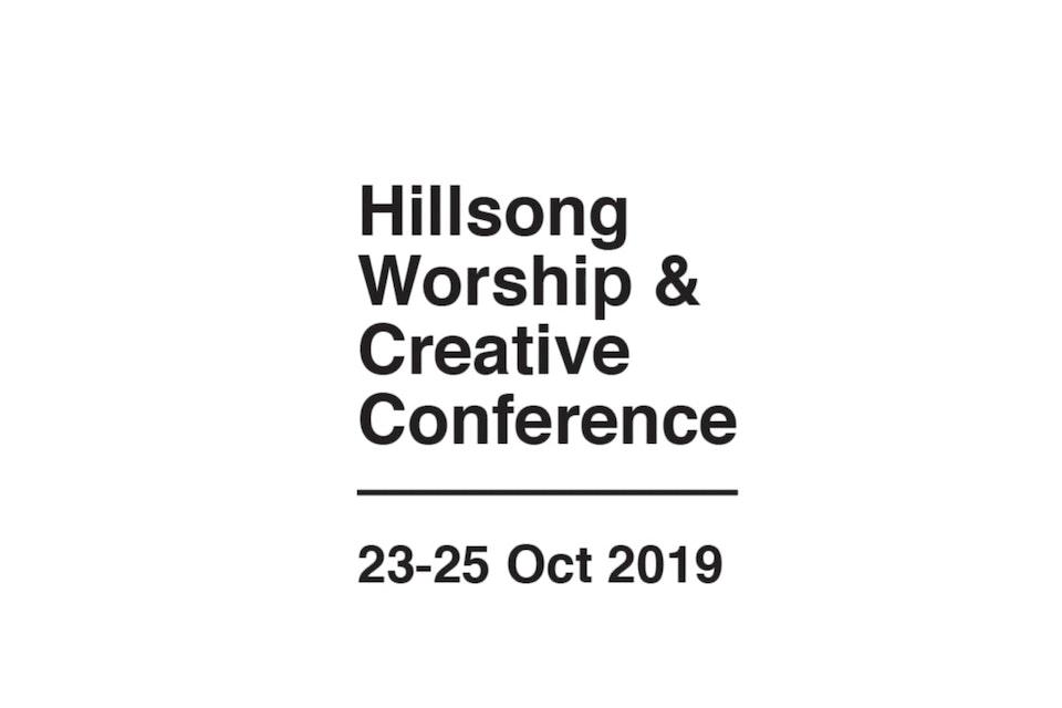 Hillsong WCC 2019 -