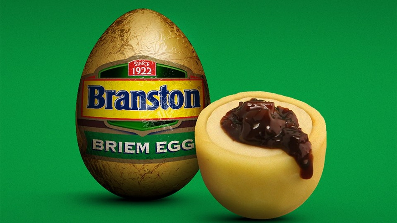 Branston - Briem Egg
