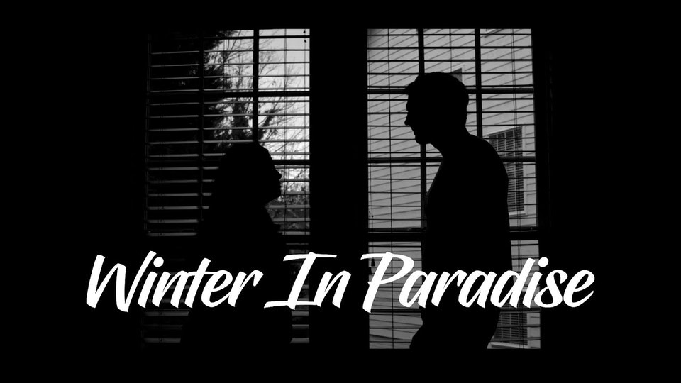 Winter In Paradise
