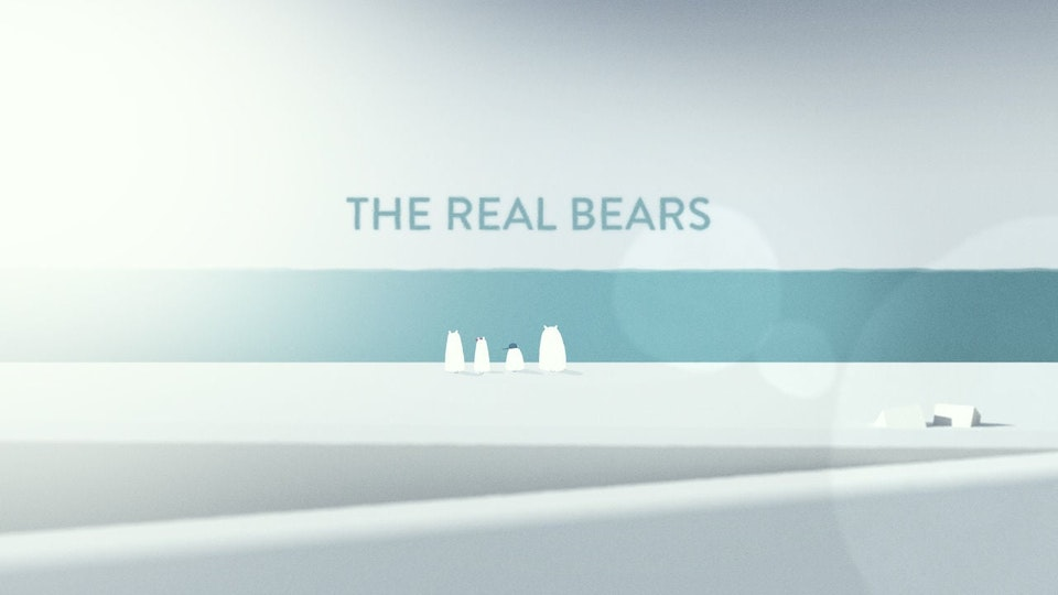 The Real Bears - DC