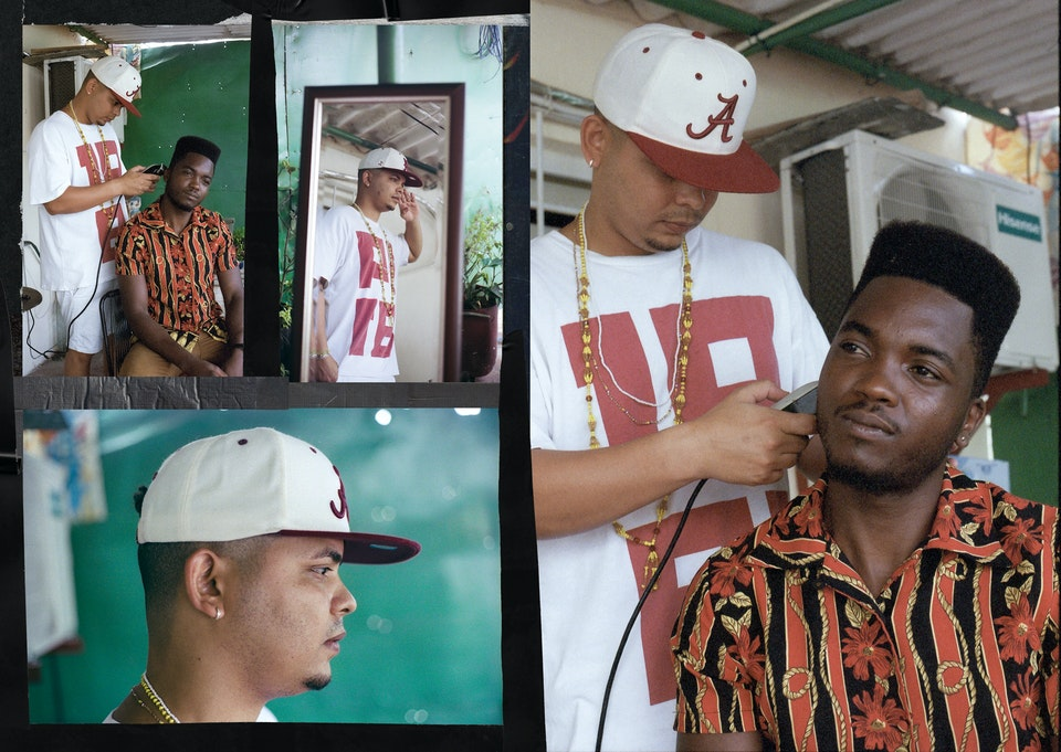 CIMAFUNK : ELECTRIFYING HAVANA WITH AFRO-CUBAN FUNK TRAILER - Cima_Funk_Zine_Layout14
