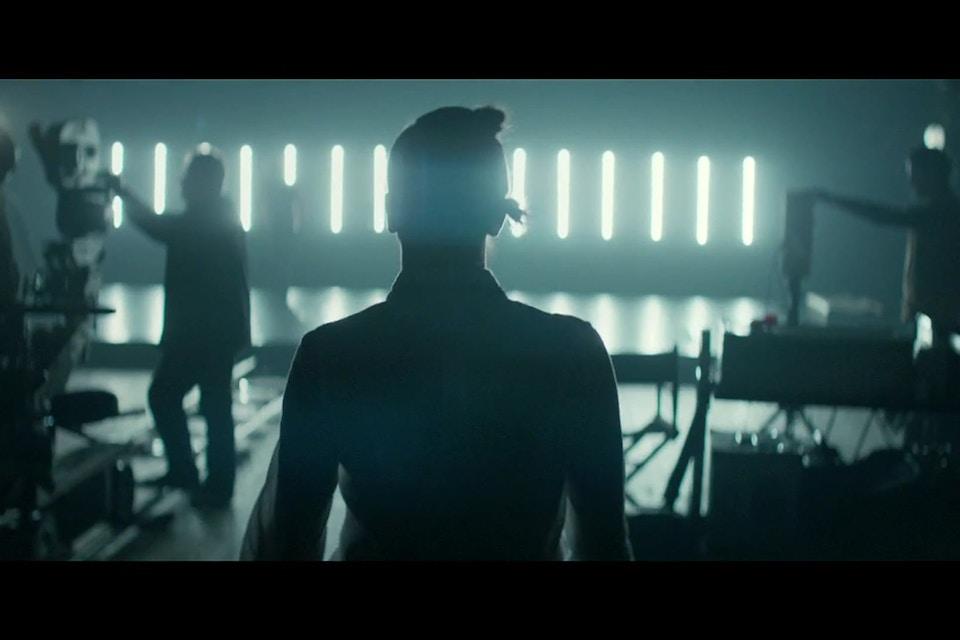 Nurofen 'Choreographer' (Dir. Dan Sully)