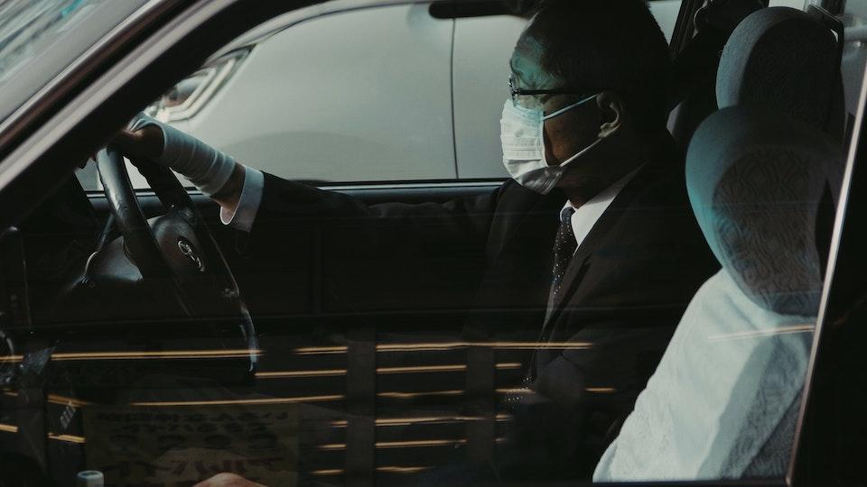 Tokyo Taxi