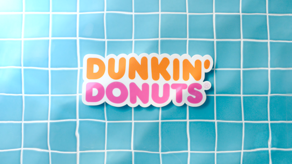 Dunkin' Donuts: Summer Sippin'