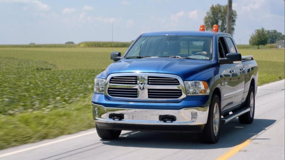 Ram Trucks: Owner Stories
