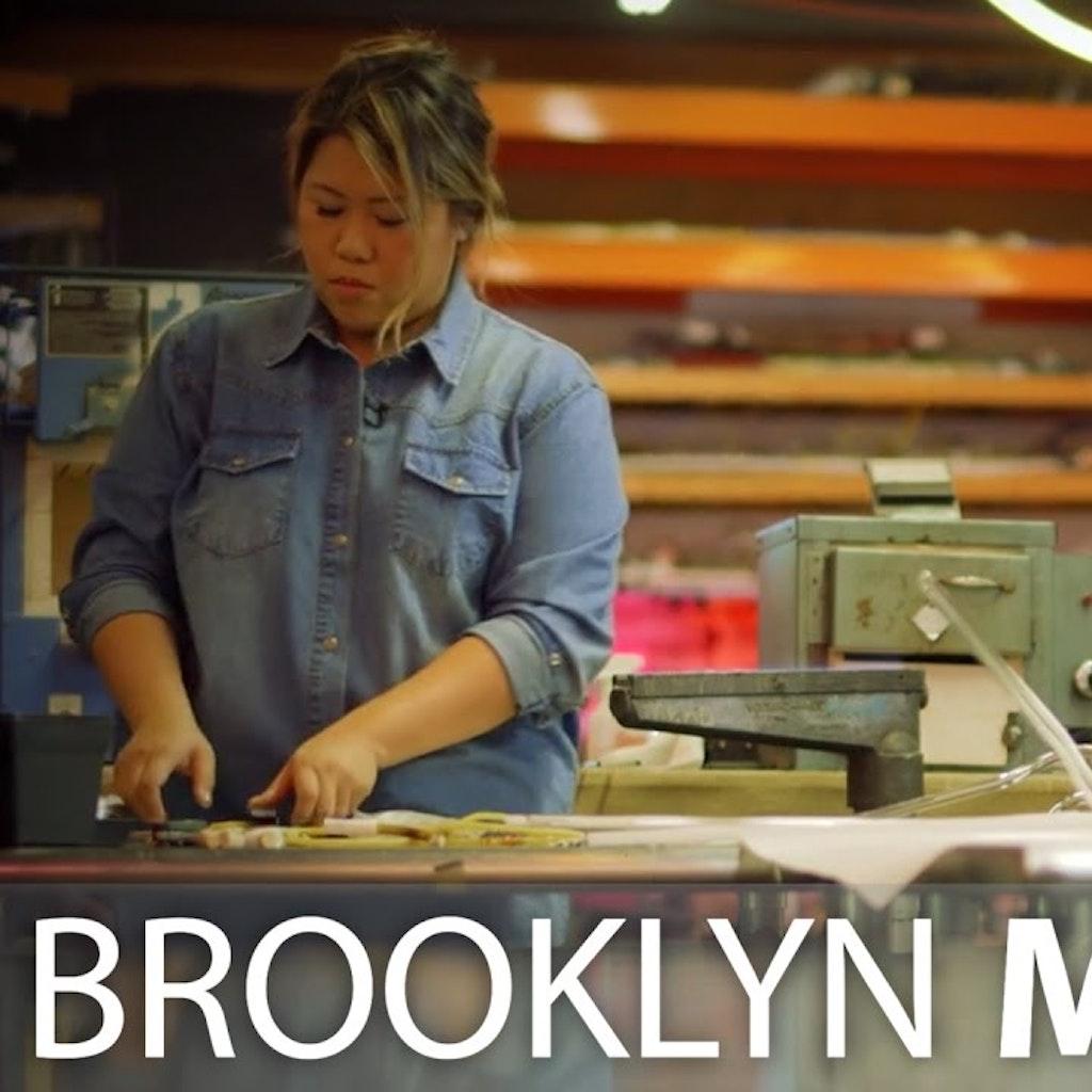 Multi-Disciplinary Artist Annesta Le (Director/Producer)