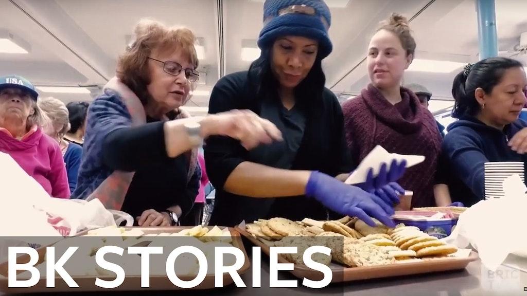 Bay Ridge's Seniors Comprise a NORC (Director/Producer)