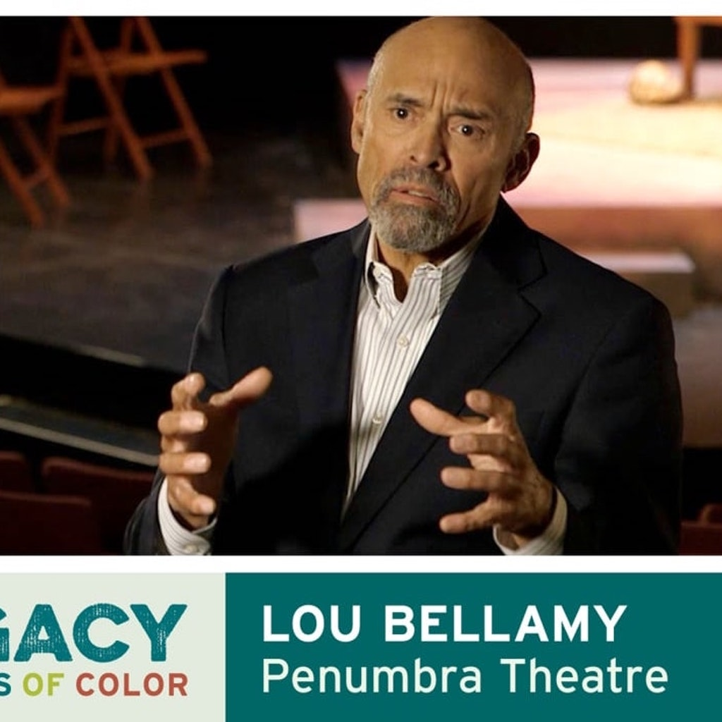 Legacy Leaders of Color Video Project (Director/Producer)