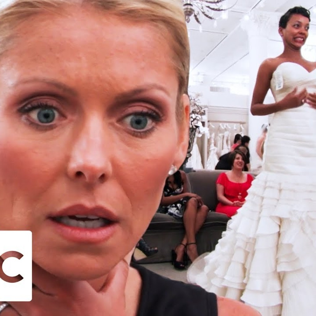 Say Yes To The Dress (Director)