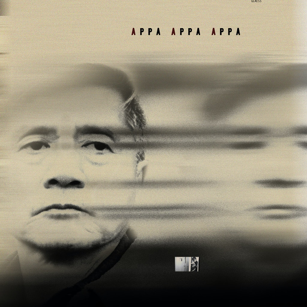 Appa Appa Appa (Writer/Director/Producer)