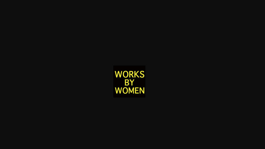 Works By Women Interview