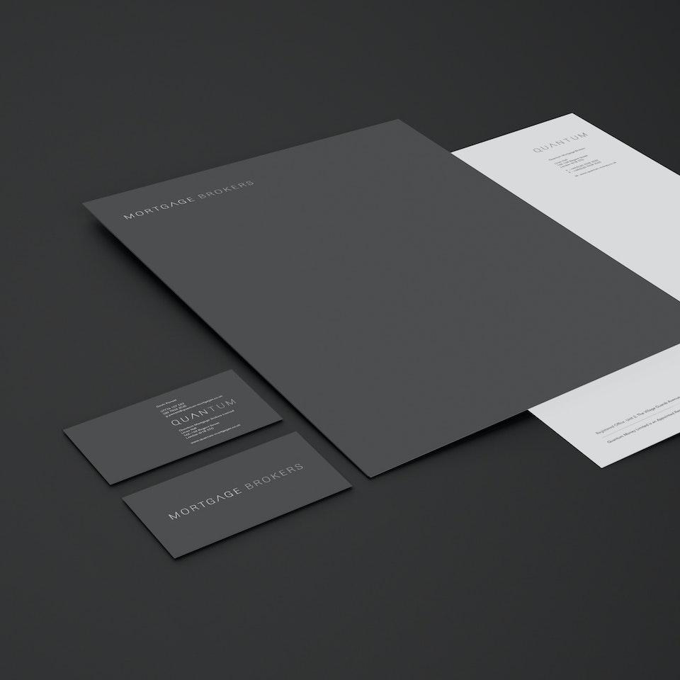 Airdura - Quantum Stationery