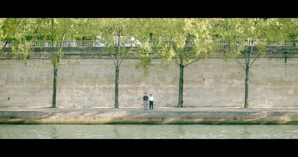 Paris Sur Court -