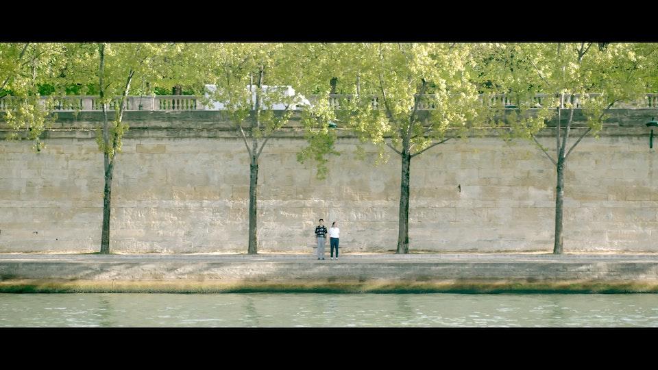 Paris Sur Court