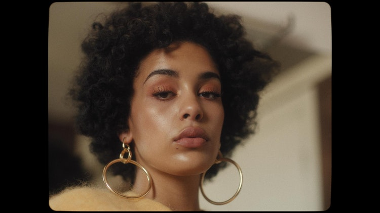 Jorja Smith x Vevo