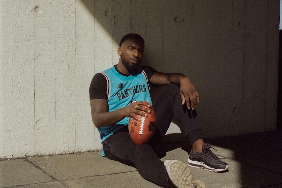 Nike x NFL Europe
