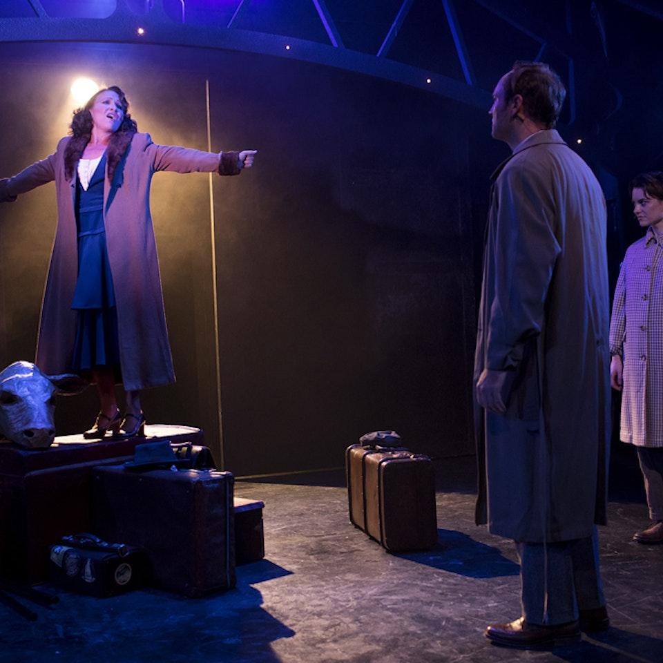 GYPSY Gypsy, Hayes Theatre Company 2018