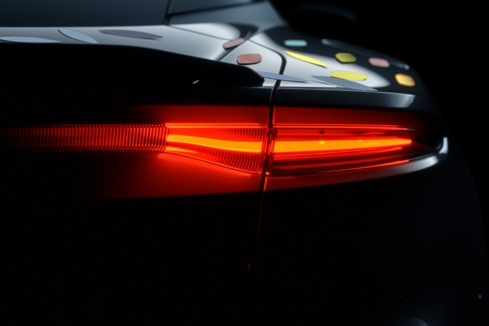 Aston Martin x Robi Walters
