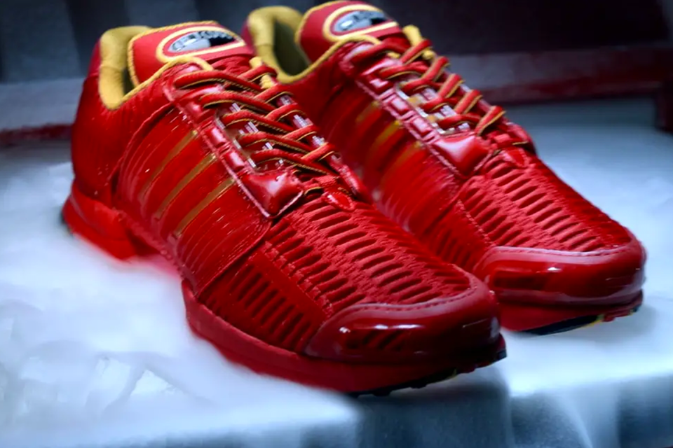 Adidas: Climacool