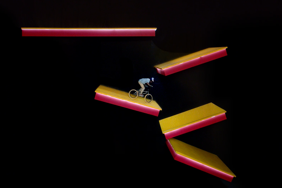 Red Bull: Kaleidoscope