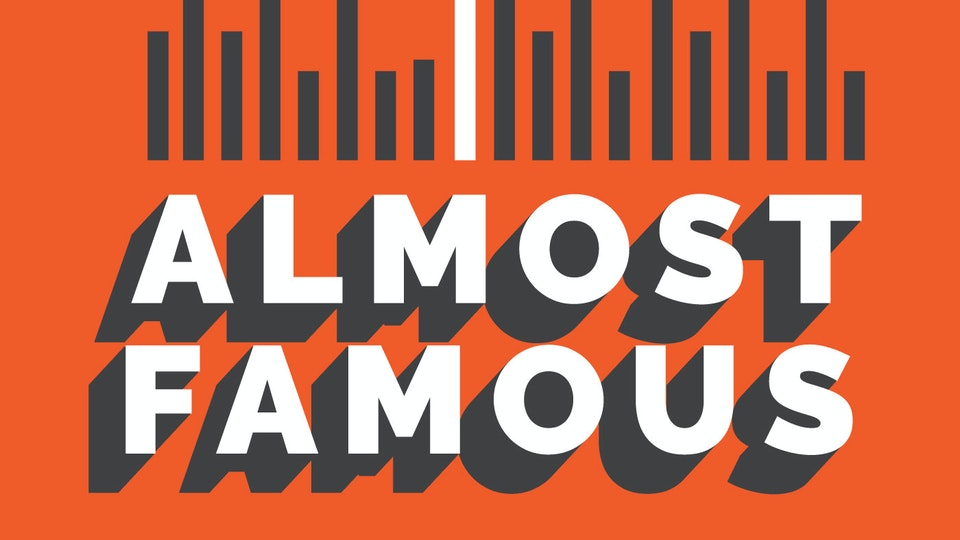 Almost Famous: shining the spotlight on celebrity relations