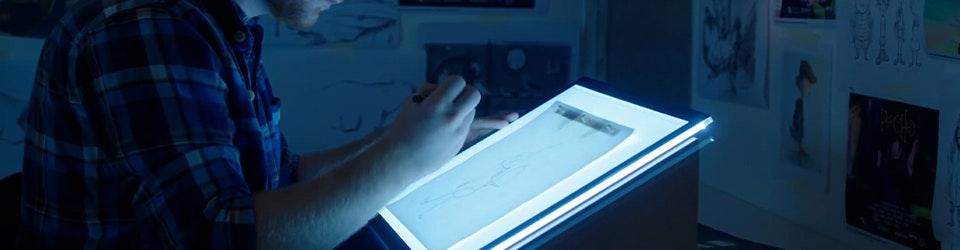 No.8 - Liam Harris x Fruition Reel