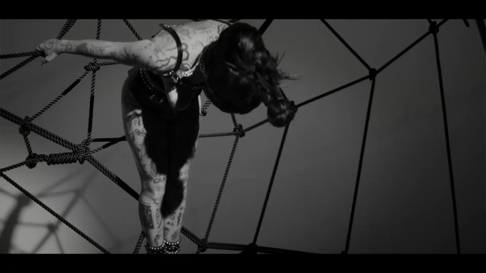 No.8 - Hunger: Brooke Candy