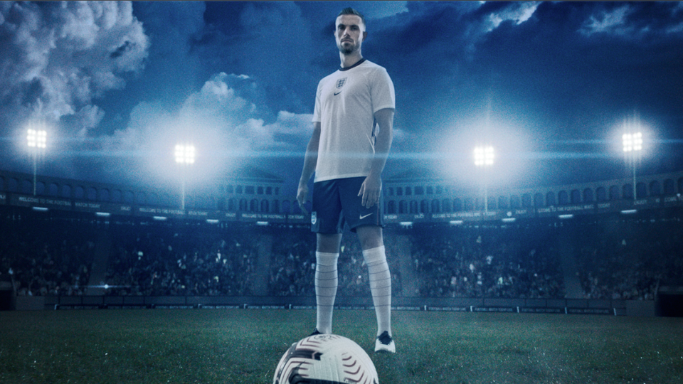 No.8 - Sports Direct: Sport Starts Here