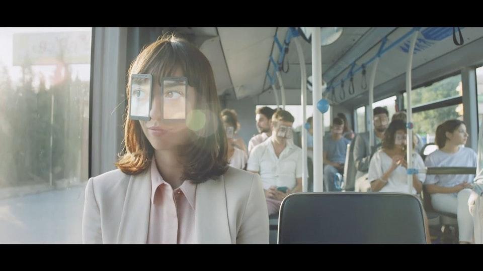 No.8 - Optrex: Screen Eyes