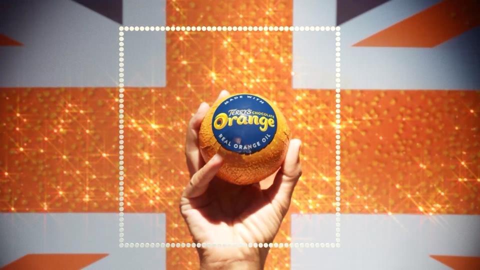No.8 - Terry's Chocolate Orange: Deliciously Unsquare