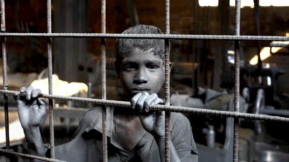 No.8 - British Academy: Modern Slavery